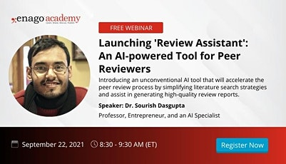 Launching 'Review Assistant': An AI-powered Tool for Peer Reviewers tickets