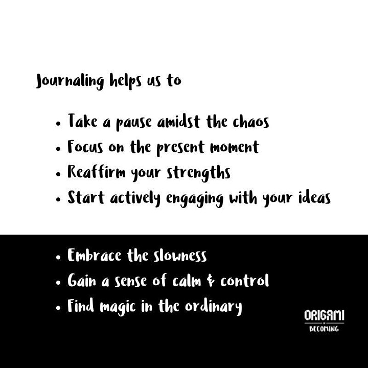 Guided Journaling Conversations image