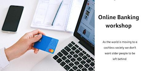 Online Banking Workshop tickets