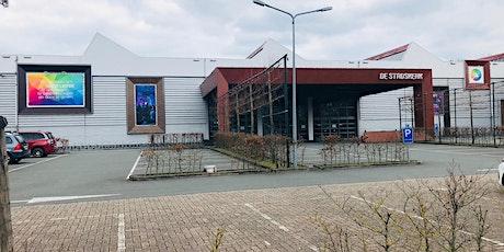 Stadskerk 2e dienst geen kinderwerk | zondag 19 september 2021 - 12.00 uur tickets