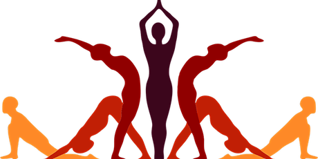 Yoga & Wine with AWIB tickets