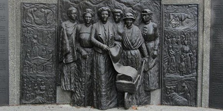 Suffrage Celebration, Kate Sheppard Suffrage Memorial, Oxford Terrace tickets