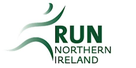 Run NI Autumn Webinar Series- The Benefits of Running tickets
