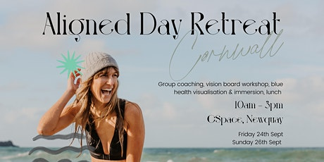 Aligned Day Retreat tickets