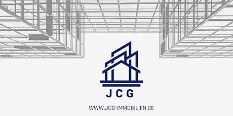 JCG Vertriebsevent - Oktober Tickets