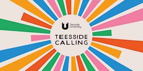 Teesside Calling: Atisha meditation tickets