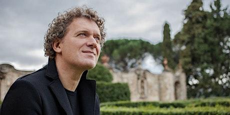 Andrea Lucchesini, pianista biglietti