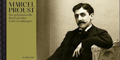 Zum 150. Geburtstag von Marcel Proust Tickets