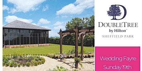 DoubleTree By Hilton Sheffield Park Wedding Fayre tickets