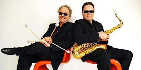 Jazz im Kino Duo Elegance Tickets