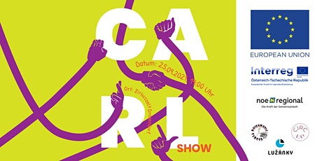 CARL Show Tickets