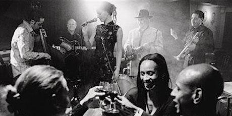 LCW Smoky Jazz Laphroaig Edition tickets
