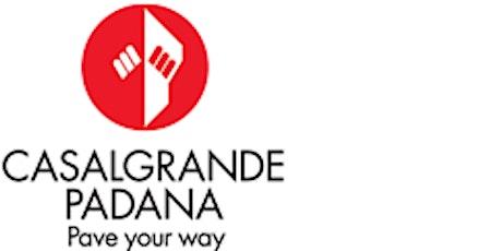 2° giornata Serie A Beretta femminile: Casalgrande Padana - Ariosto Ferrara biglietti