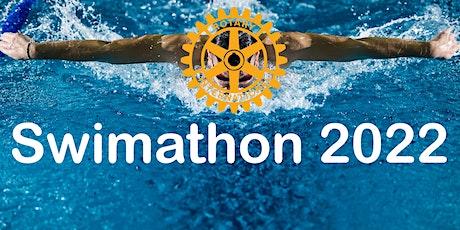 Rotary Club of Milton Keynes Swimathon 2022 tickets