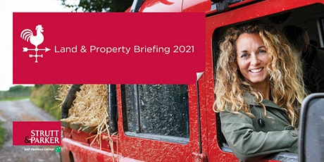 Surrey and Sussex Land & Property Briefing 2021 tickets
