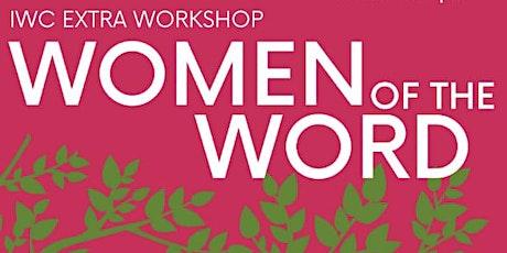 Women of the Word Workshop tickets