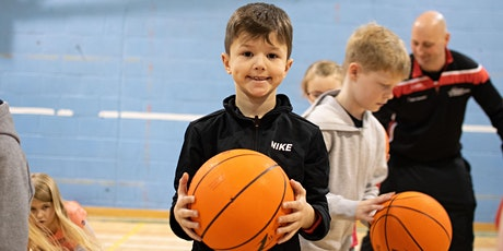Get active Week Long Camps - (Get active @ Beach Leisure Centre) tickets