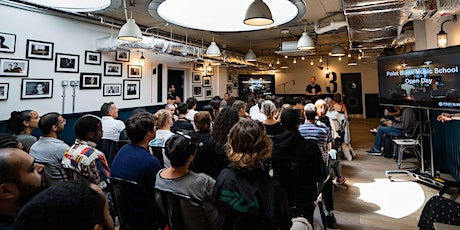 Open Day & Music Production Masterclass tickets