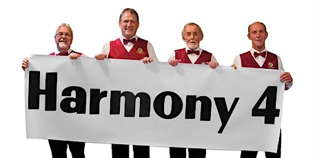 Harmony4 and friends tickets