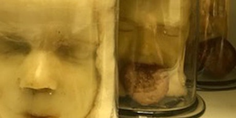 O MUMMY, WHERE ART THOU? - A Potted History of Preserving Human Remains tickets