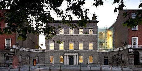 Online: Culture Night Talk exploring current exhibitions tickets