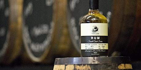 2022 Rum Launch tickets