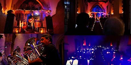 Christmas Concert Castleton Church tickets