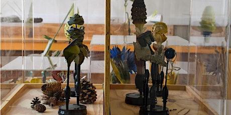 Ouverture de la Galerie de la Botanique tickets
