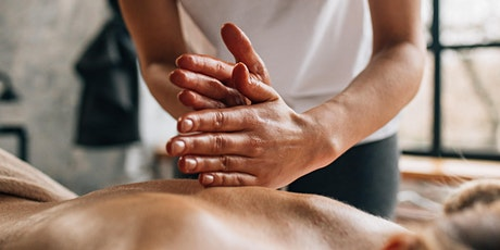 Experiência de Massagem bilhetes
