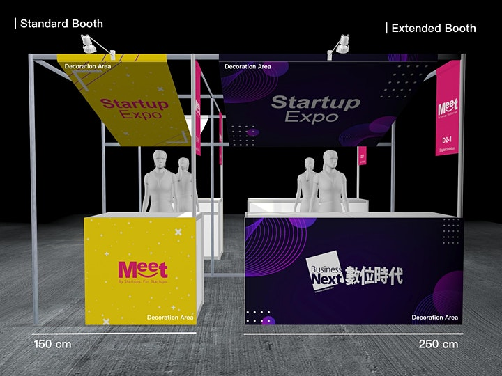 Meet Taipei Startup Festival 2021 for Global Startups image