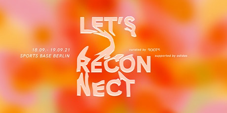 LET'S RECONNECT - BIPOC SPORTS & CULTURE EVENT Tickets