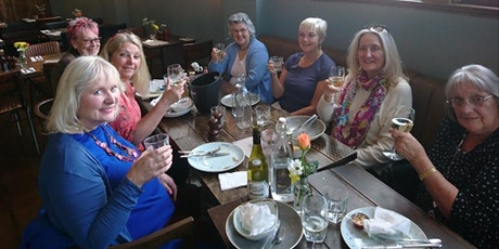 October WI Adviser Chat and Catch Up tickets