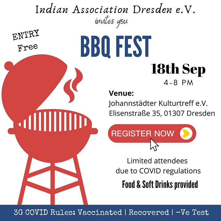 BBQ Fest image
