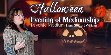 Psychic Night in Carnlough tickets