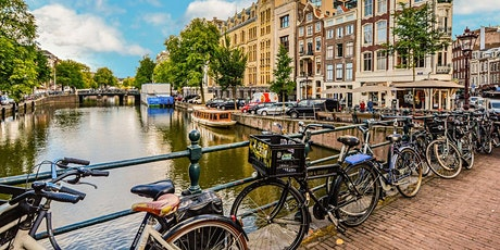 Hotelschool the Hague Bachelor Fast Track Open Day: Amsterdam tickets