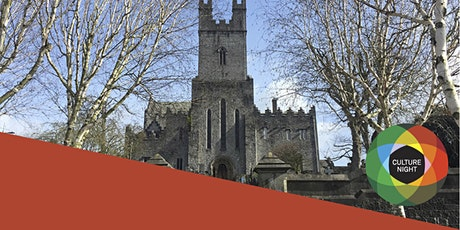 St Mary's Cathedral: What Lies Beneath tickets
