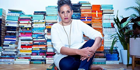 Bham Lit Fest 21: Kit de Waal: adapting My Name is Leon for BBC TV tickets