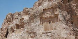 Presentazione Viaggio in Iran 15-22 novembre