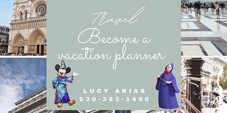 How to become a Disney vacation planner tickets