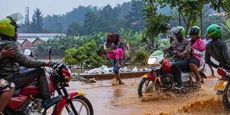Forecasting science for extreme weather & climate resilience across Africa tickets