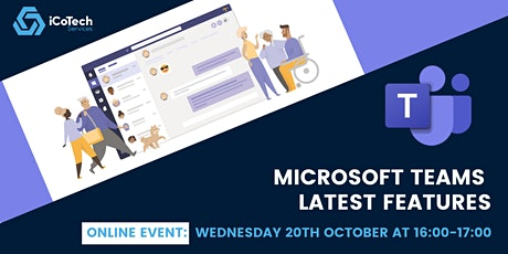 Microsoft Teams Latest Features tickets