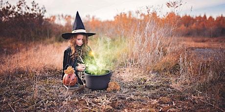 Halloween Story Trail (drop in) tickets