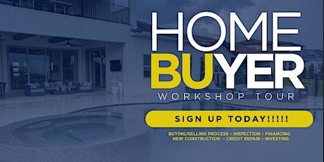 Jacksonville Home Buyer Seminar tickets