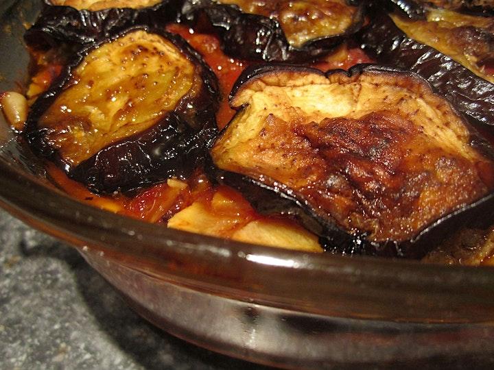 MACFEST 2021: Arabic Cuisine image