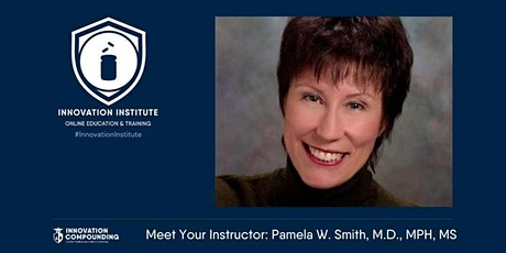 What You Must Know About Women's Hormones: Webinar with Dr. Pamela Smith tickets