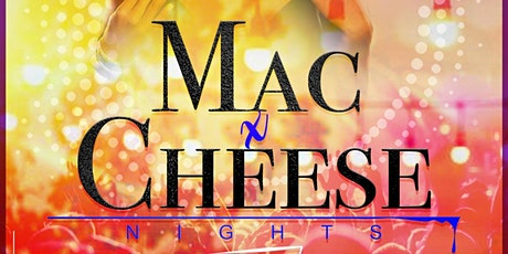 MacxCheese Nights: END OF SUMMER PARTY tickets