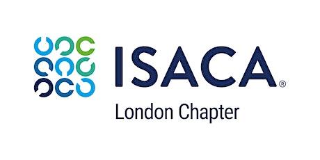 CISA Training Workshop 11th  October  -14th October  2021 tickets