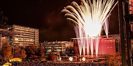 Chiswick Park Enjoy-Work Fireworks Extravaganza - Public Tickets tickets