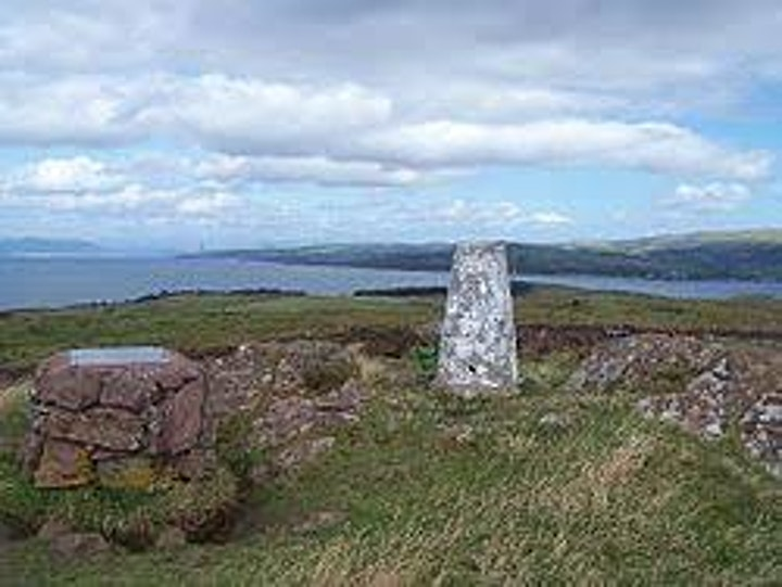 NHS Walking for Health and Wellbeing - Isle of Cumbrae image
