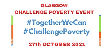 Challenge Poverty Marketplace Event tickets